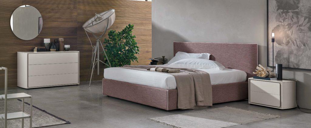 roz ifasmatino krevati, pink fabric bed, high pink headboard bed, roz krevati me roz psili kefalaria, small size bed, mikro paidiko krevati, kids beds, paidiko krevati, no legs bed,