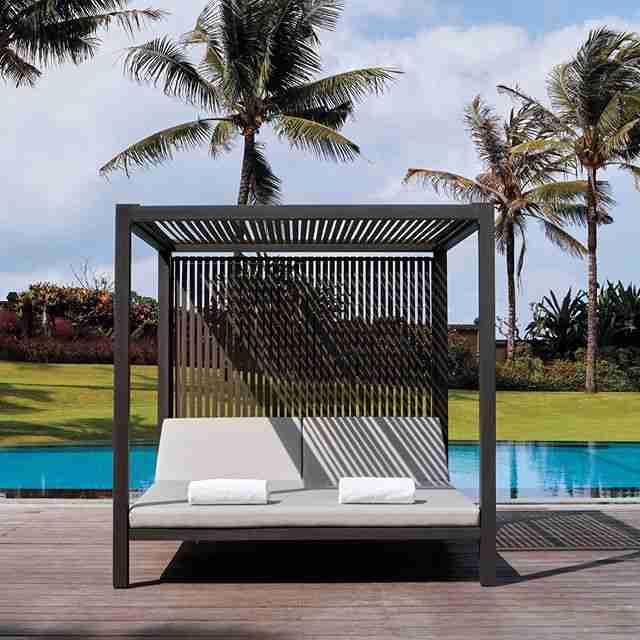sunbed, pool chair, krevataki tis pisinas, epipla kipou, garden, kipos, garden furniture, andreotti, furniture, cyprus, limassol, epipla