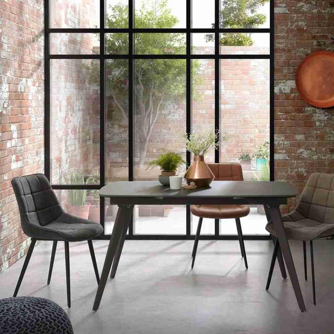 table, trapezi, dining table, salotrapezaria, chairs, karekles, modern, accessories, andreotti, furniture, cyprus, limassol, epipla